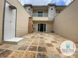 Título do anúncio: Casa com 3 dormitórios para alugar, 120 m² por R$ 1.800,00/mês - Central Park - Eusébio/CE
