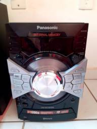 VENDO SOM PANASONIC