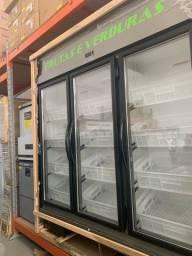 }[\ Refrigerador para frutas e verduras (pronta entrega)