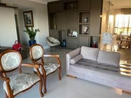 Greenville - Apartamento 4 Suítes - 225 m² - Finamente Decorado - 3 Vagas - Porteira Fecha