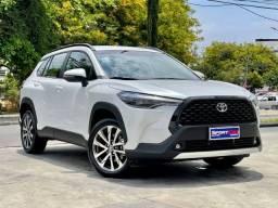 Título do anúncio: Toyota Corolla Cross XRE 2.0 2021/2022