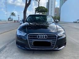 Título do anúncio: Audi A3 Sedan 1.4 turbo Blindado Em Gel !!!