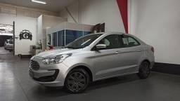 Ford Ka Sedan SE 1.5 (Flex)