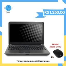 Notebook Core I3