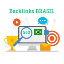 Título do anúncio: 10 Backlinks Brasil (Nacionais) Dofollow Da60+