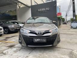 Título do anúncio: Toyota Yaris 1.3 XL Plus Tech 2020 (81) 3877-8586 (zap)