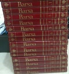 Título do anúncio: Vendo Macropédia Barsa