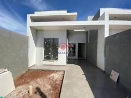 Título do anúncio: Casa com 2 dormitórios à venda, SÃO FRANCISCO, TOLEDO - PR