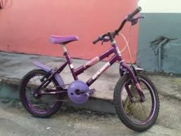 Bicicleta infaltil