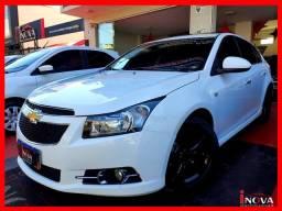 Chevrolet Cruze Sport LTZ Hb 1.8 Flex Aut. Imperdível Financia 100%