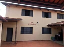 Título do anúncio: BELO HORIZONTE - Casa Comercial - Castelo