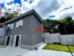 Título do anúncio: Casa com 2 quartos à venda, 62 m² por R$ 200.000 - Maria Paula - São Gonçalo/RJ