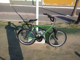 Vendo bicicleta muito top