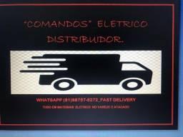 Título do anúncio: COMANDOS ELÉTRICO - DISTRIBUIDOR - *