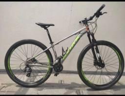 Título do anúncio: Bicicleta Audax 19 sou de Linhares