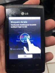 LG E415f venda ou troca