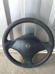 Volante palio 96/97 com airbag