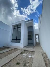 Casa 3 Quartos - Bairro João Paulo Próximo a Fraga Maia - Pronta pra Morar