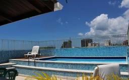Título do anúncio: linda casa com piscina em caldas novas-go R$650,00