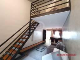 Título do anúncio: Studio mobiliado para alugar- 50m²-1 Dormitório- Vila Clementino - NSK3 Imóveis - ED 8075.