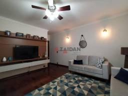Casa com 3 dormitórios à venda, 182 m² por R$ 520.000,00 - Vila Independência - Piracicaba