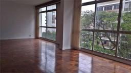 Título do anúncio: São Paulo - Apartamento Padrão - HIGIENÓPOLIS