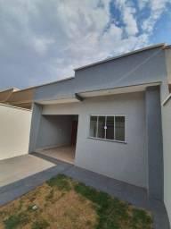 Título do anúncio: Linda Casa 3Q 1S -  Residencial Antônio Barbosa