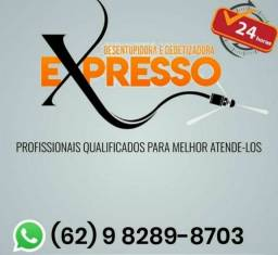Título do anúncio: %@%@ DESENTUPIDORA COBRIMOS OFERTA 'XXX