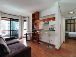 Título do anúncio: Apartamento para vender - 1 Dorm - 50m² - Itaim Bibi - NSK3 Imóveis - ED8052