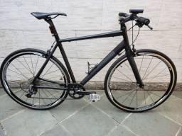 Bike speed / cidade groove overdrive 50