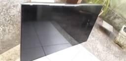 Tv Samsung 50 Pol. Tela quebrada