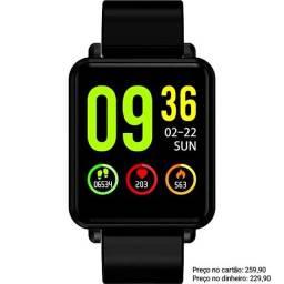 Relógio Smartwatch Digital Colmi Para Quem Procura Qualidade