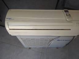 Ar Condicionado Springer 18.000 BTUs