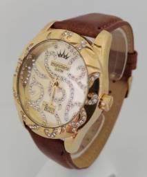 Relógio Mondaine coleção Ivete Sangalo