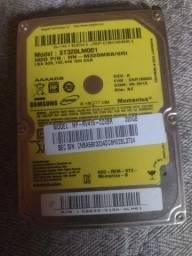 HD interno Samsung