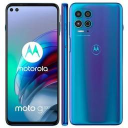 Título do anúncio: Smartphone Motorola Moto G100