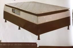 Título do anúncio: Cama Unibox com Pillow