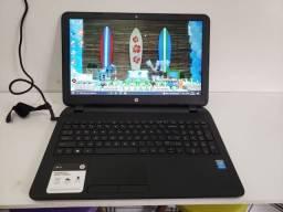 """Título do anúncio: Notebook top i3/8gb/500hd/Wi-Fi Webcam hdmi telao 16"""" novinho particular <br>"""