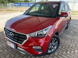 Título do anúncio: Hyundai Creta 2.0 16V FLEX PRESTIGE AUTOMATICO