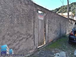 Título do anúncio: Casa com terreno amplo em Mangaratiba - RJ ( André Luiz Imóveis )