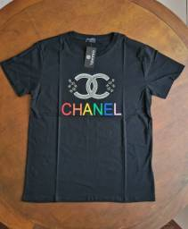 Título do anúncio: Camisa CHANEL ! NOVA