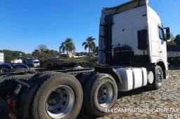 IZ caminhão volvo fh 440