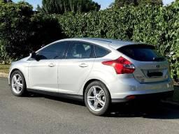 Focus Hatch SE Plus 2.0 2014