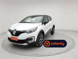 Título do anúncio: Renault Captur 2021 2.0 16v hi-flex intense automático