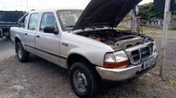 Ford Ranger XLT 2.5 Diesel 2001/1