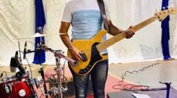 Fender DIMENSION DELUXE 5c. Analiso troca Speed