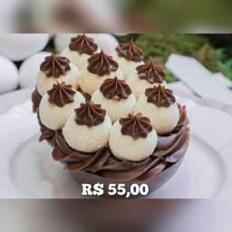 Ovos de Colher Gourmet 450gr