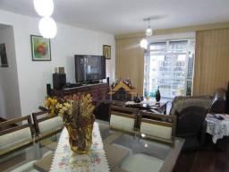 Título do anúncio: Apartamento com 3 dormitórios à venda, 111 m² - Várzea - Teresópolis/RJ