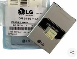 Vende se bateria lg g4
