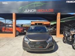 Hyundai HB20 Confort plus 2016